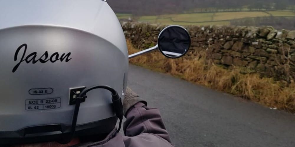 REVIEW Yorkshire Trike Tours – The Best Way to see the Yorkshire Dales