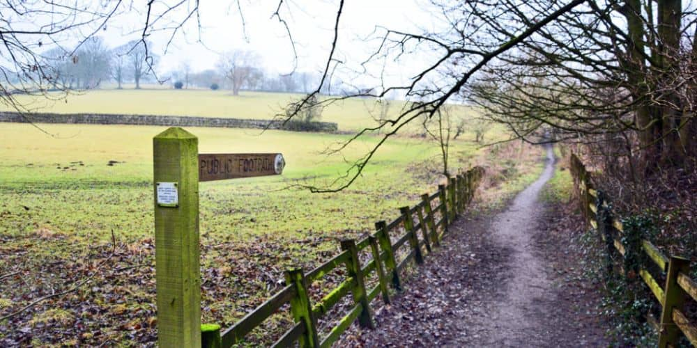 RECOMMENDATION A GT Dales Trail across North Yorkshire 02