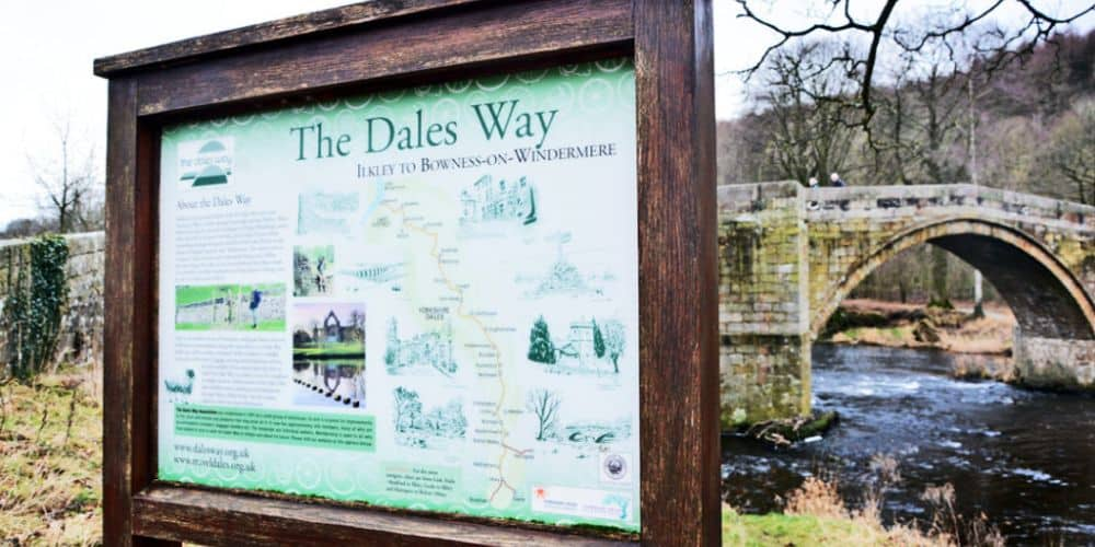 RECOMMENDATION A G&T Dales Trail across North Yorkshire 028