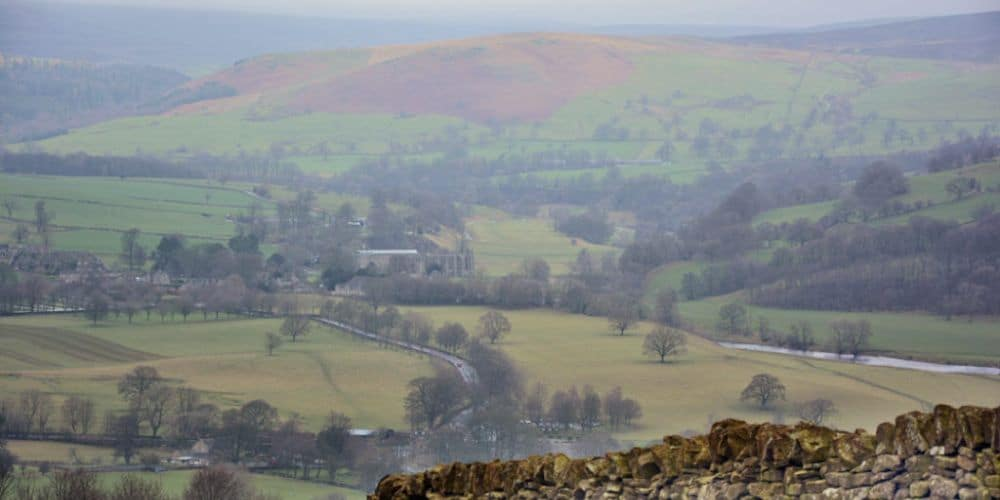 RECOMMENDATION A GT Dales Trail across North Yorkshire 04