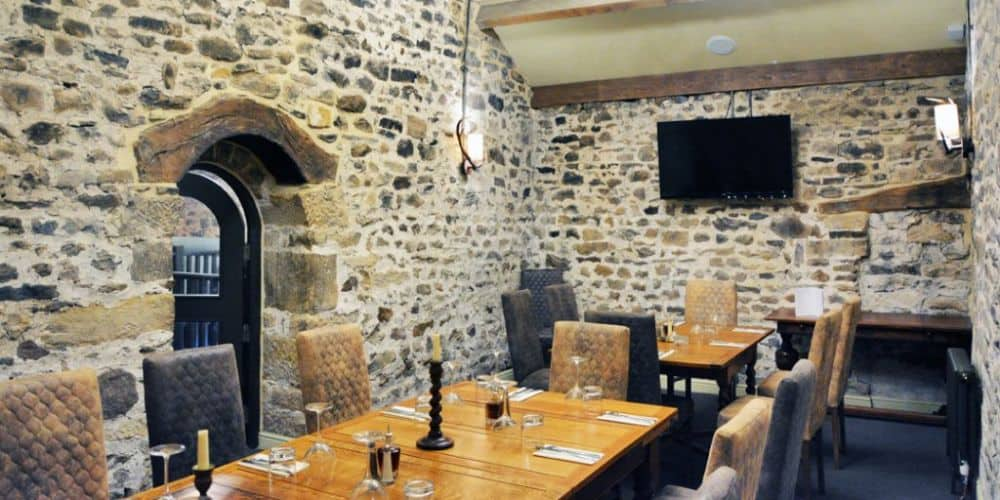 REVIEW The Fleece Pub in Addingham West Yorkshire 06