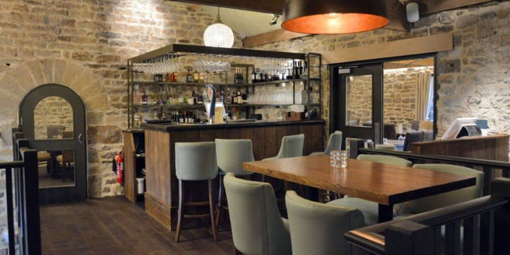 REVIEW The Fleece Pub in Addingham West Yorkshire 07