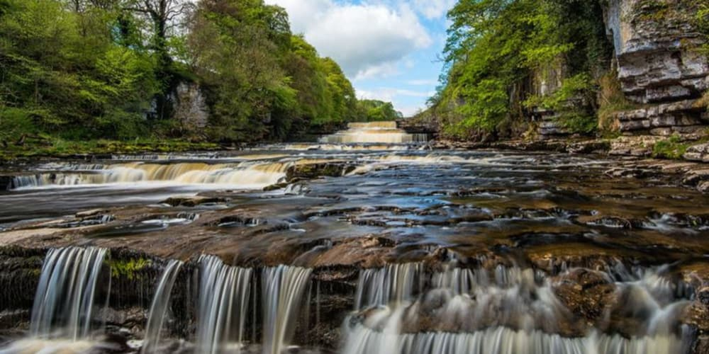 Our Top 10 Must dos in and around Swaledale in the Yorkshire Dales
