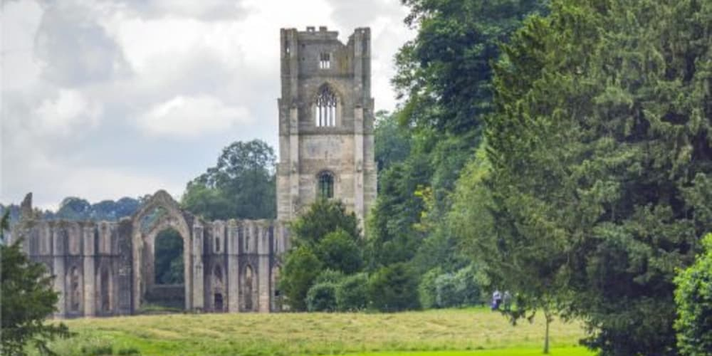 REVIEW _ Fountains Abbey And Studley Royal Water Garden (4)