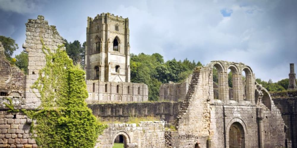 REVIEW _ Fountains Abbey And Studley Royal Water Garden (5)
