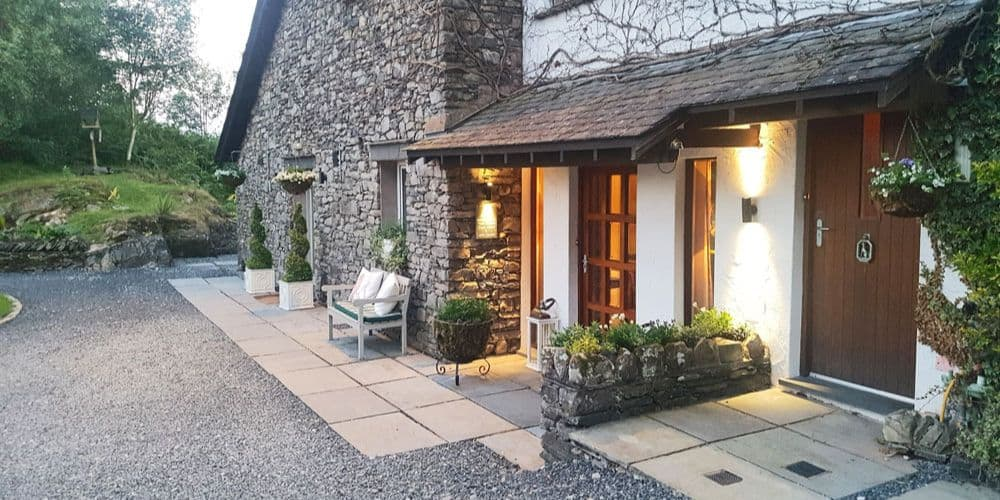 RECOMMENDATION Heaven is a Lake House in The Lake District 015