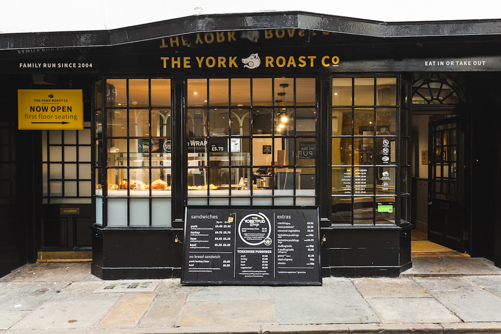 REVIEW | The York Roast Co