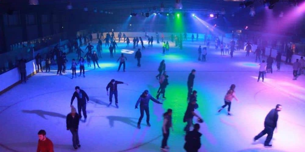 Our Top 5 Child-Friendly Ice Skating Rinks in Yorkshire 03