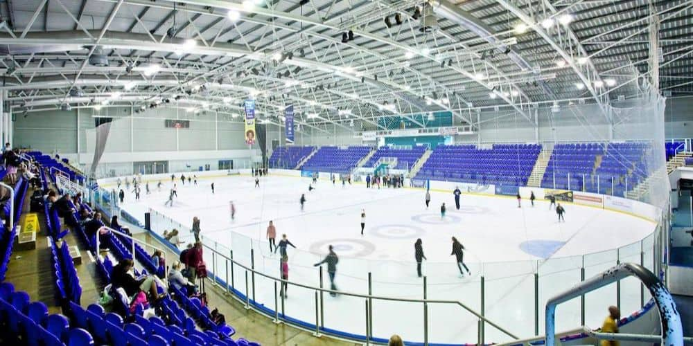 Our Top 5 Child Friendly Ice Skating Rinks in Yorkshire 04