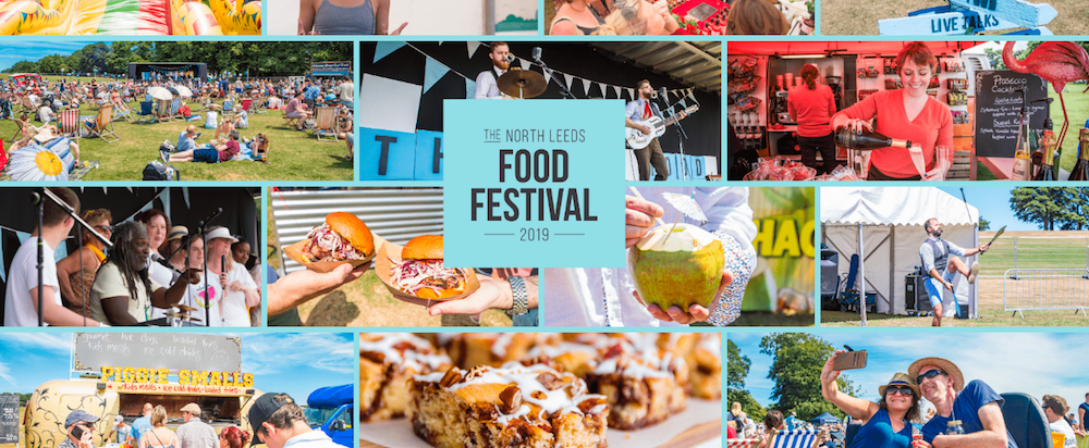 Our Top 10 | Food & Drink Festivals in Yorkshire