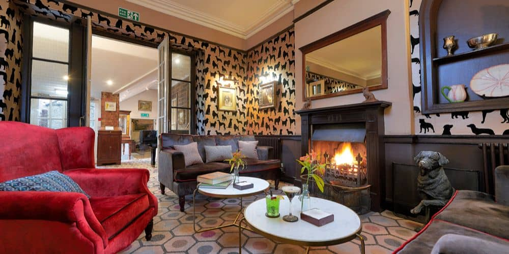 REVIEW The Devonshire Arms at Bolton Abbey – The Yorkshire Dales 01