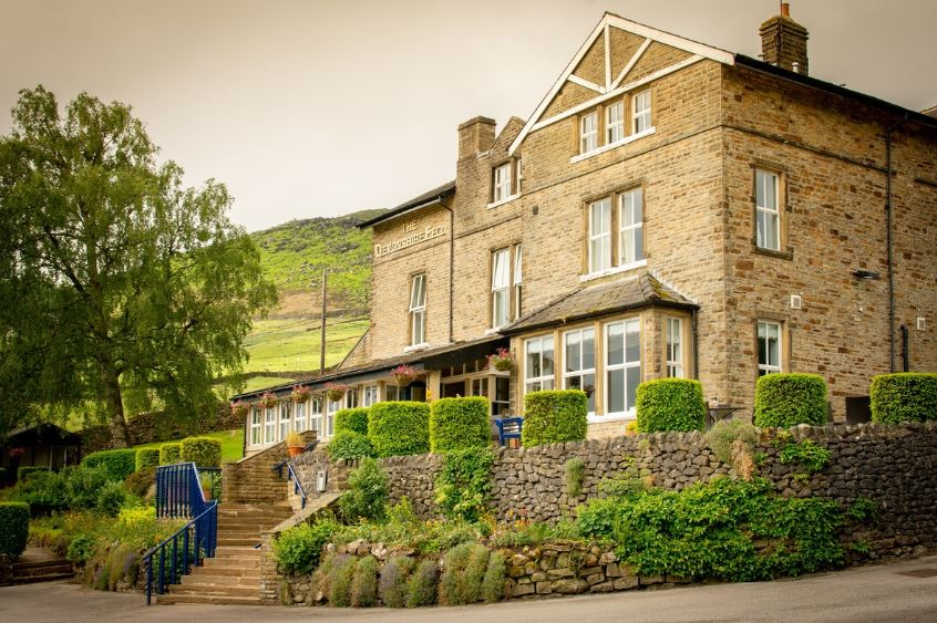REVIEW | The Devonshire Fell – The Yorkshire Dales