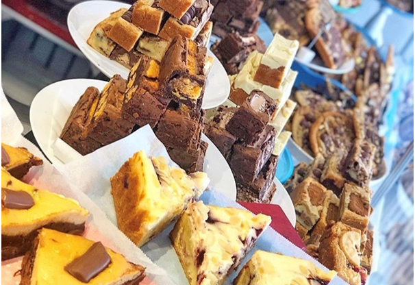 RECOMMENDATION: Cake Tin Delights in Blackpool