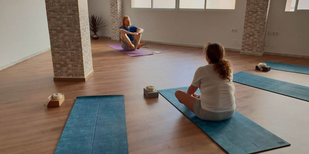 RECOMMENDATION   Casa Turnilla Yoga Retreat Spain – A weekend of wellbeing on many levels 8