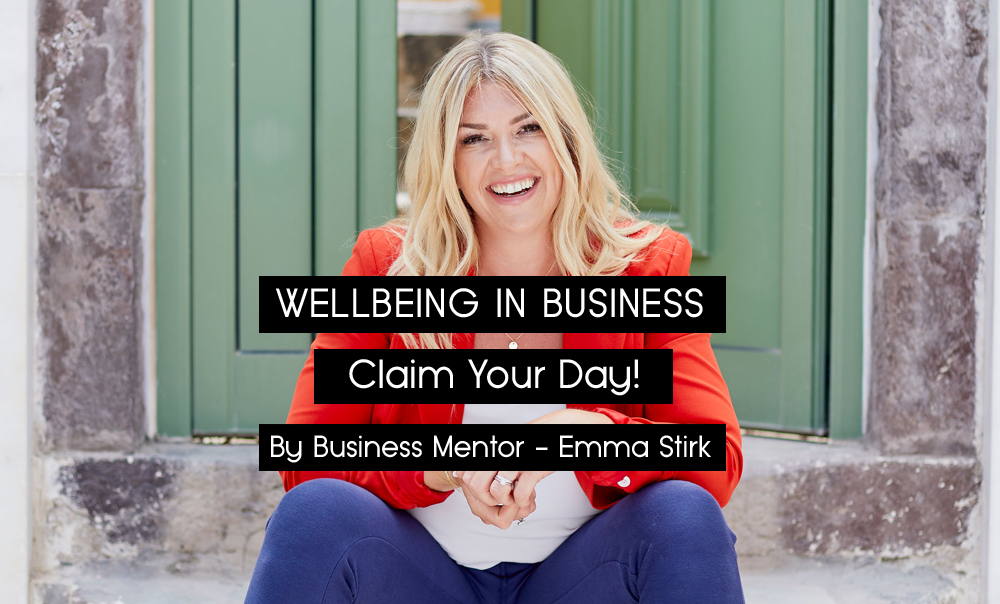 Wellbeing In Business