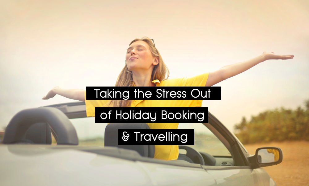 Stress free Travel