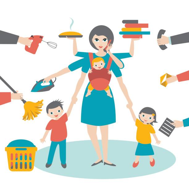 PARENTING | The Balancing Act of Being A Working Mum