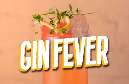 GIN FEVER! Tickets on sale for Gin Festival Manchester this September