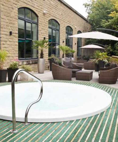 REVIEW Heat Ice Day Spa Package for £79 at Titanic Spa in West Yorkshire 1