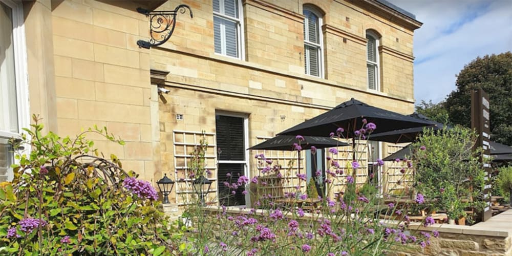 RECOMMENDATION Brunch at The Kitchen at Manor House Lindley in Huddersfield (1)
