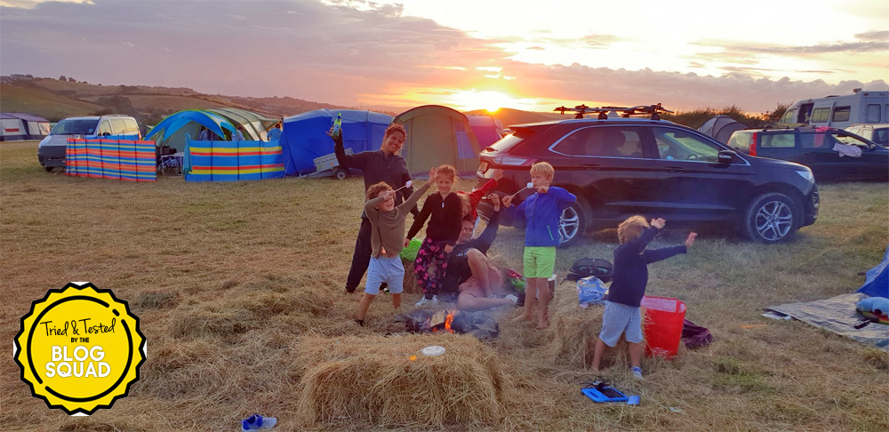 0 brilliant UK Coastal Campsites with great family-friendly facilities