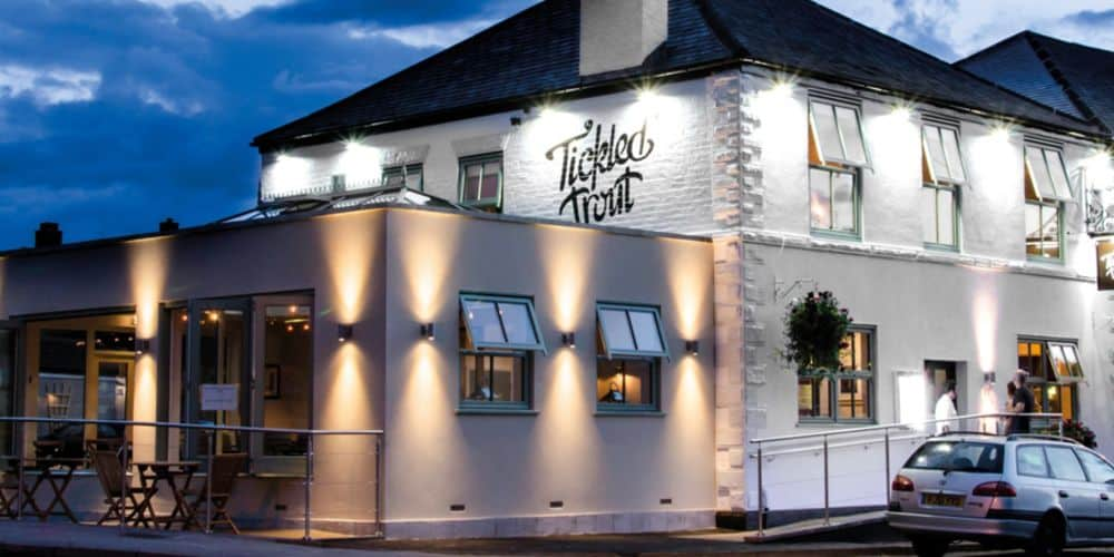 RECOMMENDATION | The Tickled Trout in Barlow – Chesterfield 61
