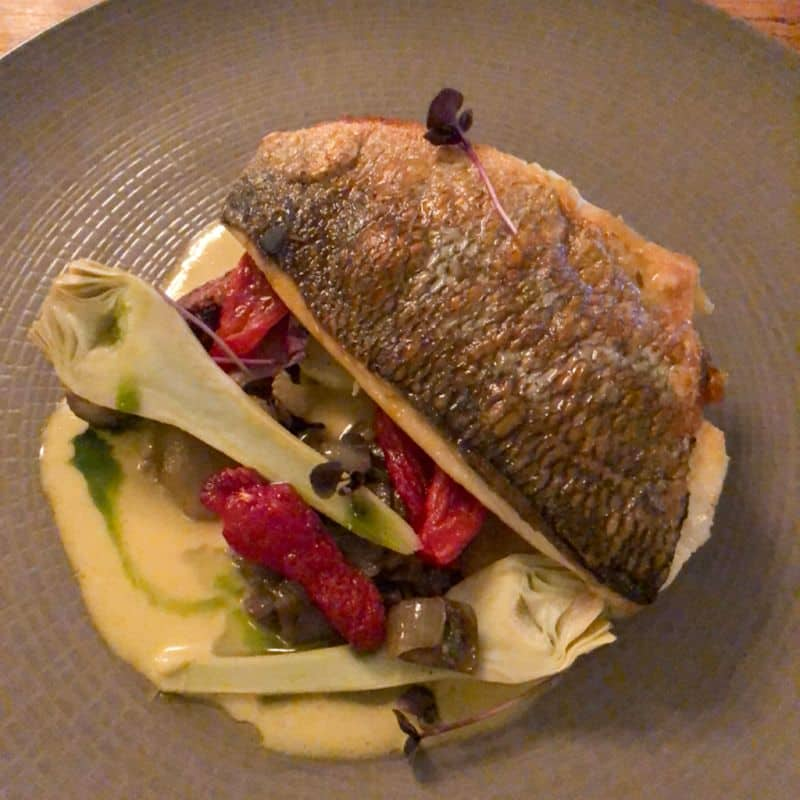 REVIEW Fine Dining Done Properly at The Peacock at Rowsley – Derbyshire 03