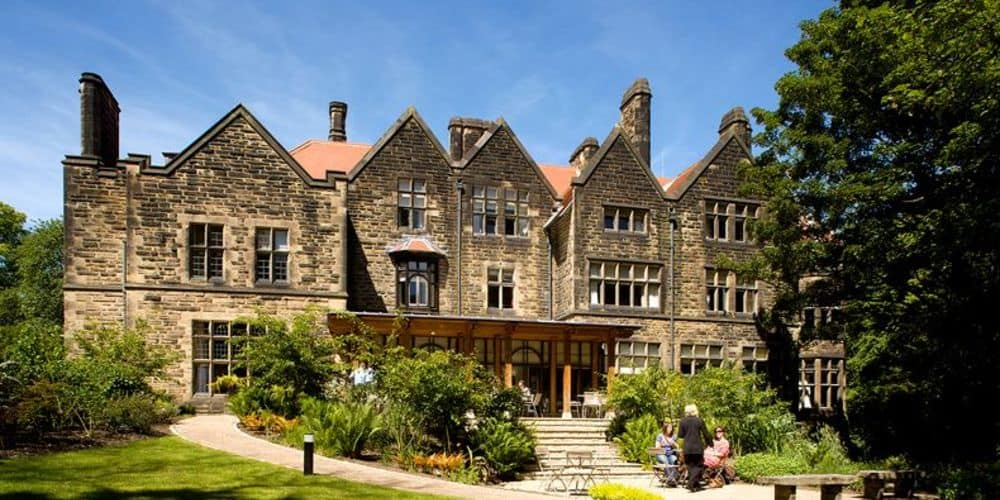 REVIEW Jesmond Dene House Hotel Newcastle 04
