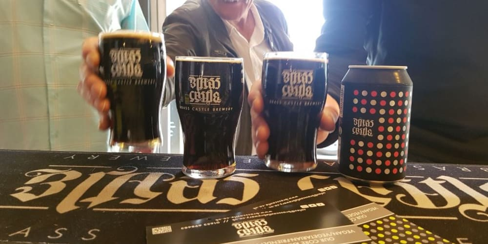 REVIEW   A Scenic Ale Trail of Yorkshire's Finest Micro breweries with Brewtown Tours 1
