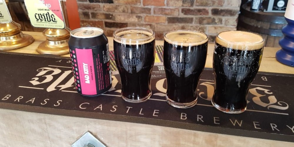 REVIEW   A Scenic Ale Trail of Yorkshire's Finest Micro breweries with Brewtown Tours 2