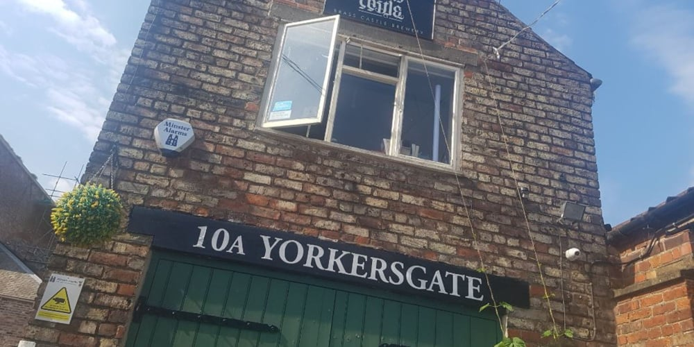 REVIEW   A Scenic Ale Trail of Yorkshire's Finest Micro breweries with Brewtown Tours 3