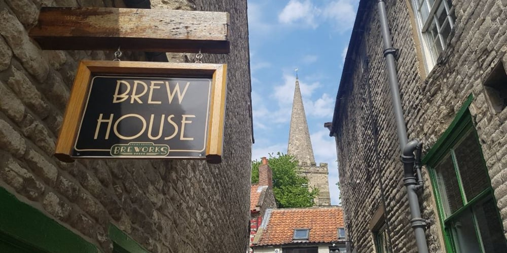 REVIEW   A Scenic Ale Trail of Yorkshire's Finest Micro breweries with Brewtown Tours 4
