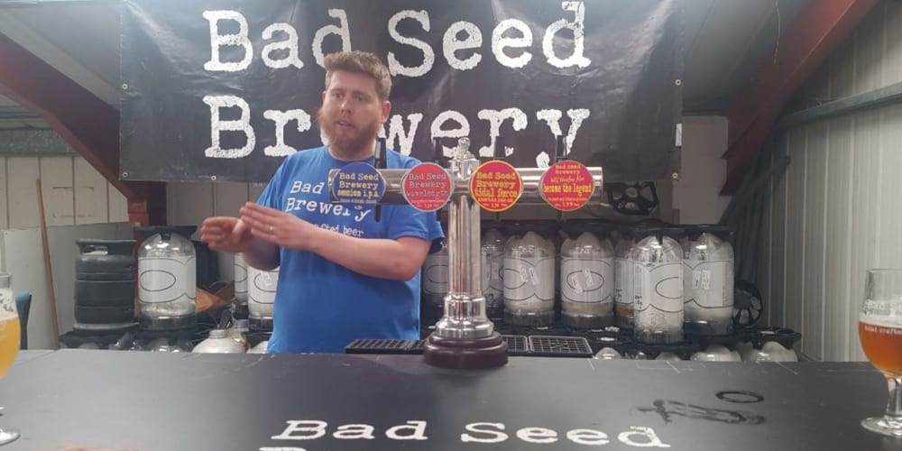 REVIEW   A Scenic Ale Trail of Yorkshire's Finest Micro breweries with Brewtown Tours 8