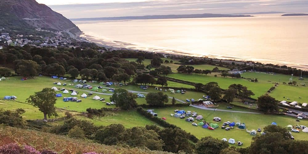 TRAVEL 10 brilliant UK Coastal Campsites with great family friendly facilities 10