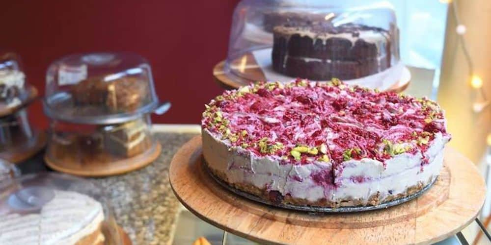 Our Top 10 | Vegan Cafés in Yorkshire 17