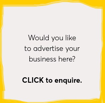 Advertise here website spot