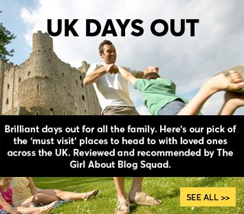 DAYS OUT push point home page small