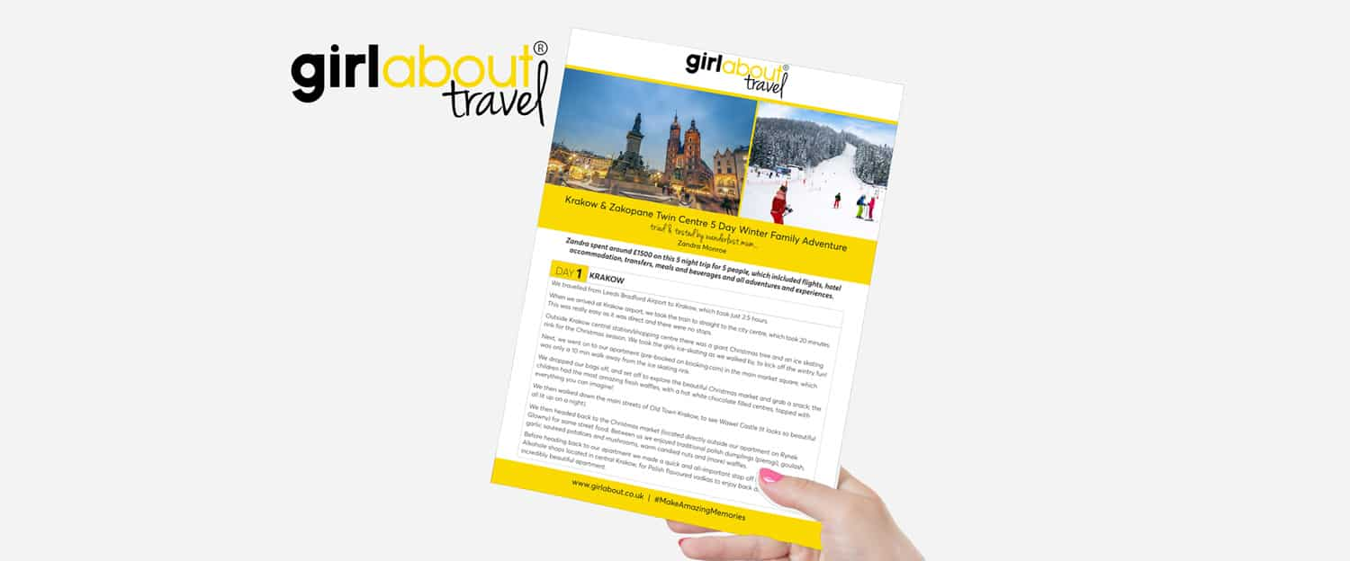Landing PAge for download of itinerary small 1