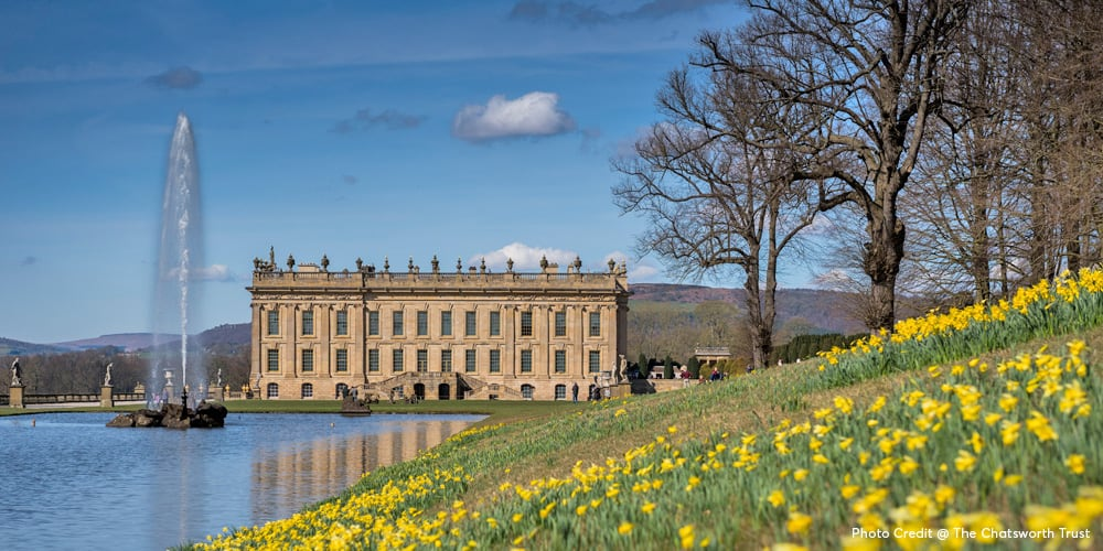 Things to do in The Peak District - 48Hrs In The Peak District