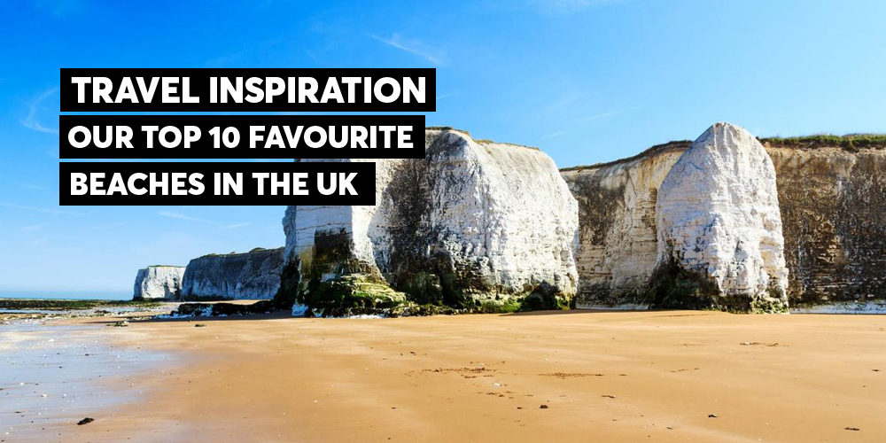 Our 10 favourite beaches in the UK 34