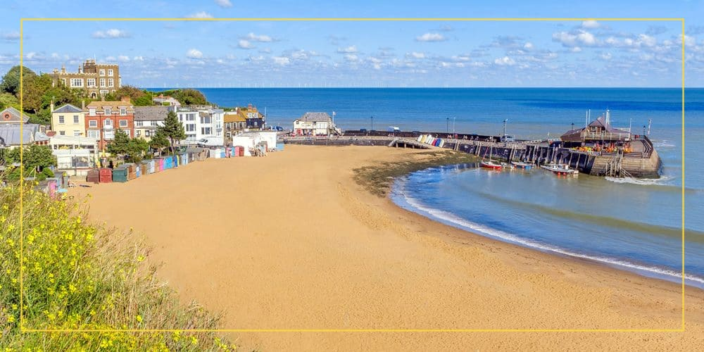UK Beach Feature Image