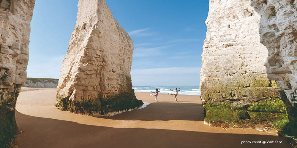 Things to do in Kent - 48hrs in Kent