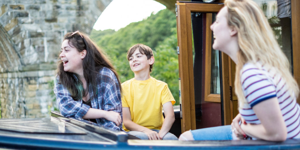 5 of the best boat, train and bike tours in the UK for all the family 3