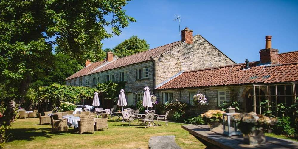 My favourite 3 places to dine alfresco in North Yorkshire 160