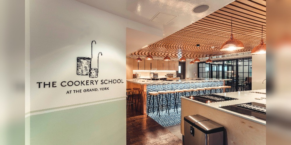 EXPERIENCE REVIEW | The Cookery School at The Grand, York 9