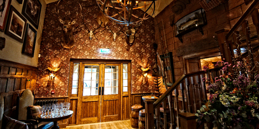 RECOMMENDATION | Billy Bob's Parlour & Diner – The Yorkshire Dales 122