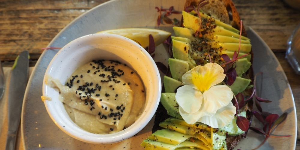 RECOMMENDATION | Billy Bob's Parlour & Diner – The Yorkshire Dales 95