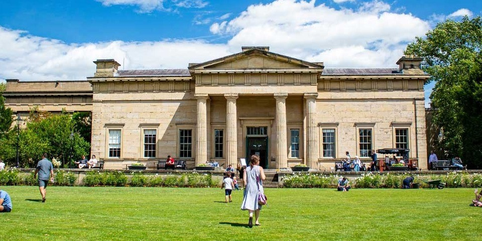 Perfect Picnic Places in York 19