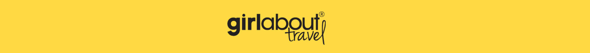 Welcome to Girl About Travel 1