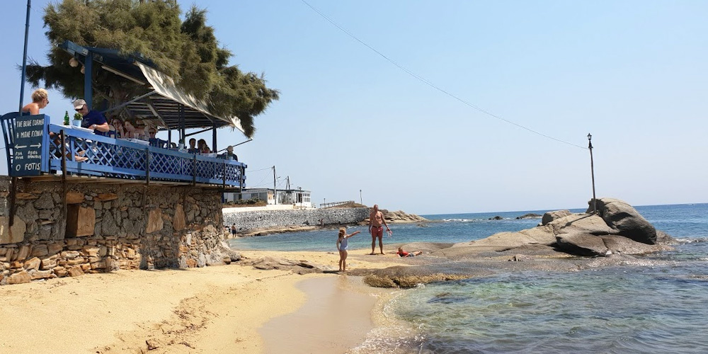 Which is the right Greek island for you and your family? 1